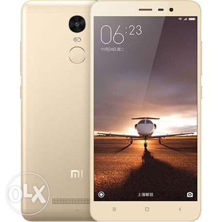 Xiaomi Redmi Note 3 *Snapdragon شاومي