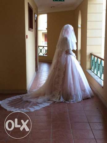 Wedding Dress الصحفيين -  2