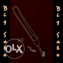 StainlessSteel Necklace From London After Sale 150 L.E