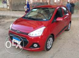 Hyundai grand i10 automatic sedan F/O