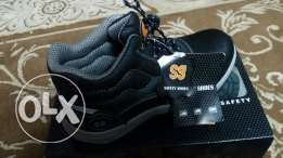 Safety shoes (sg) سيفتي شوز