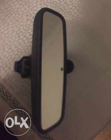 Bmw e60 rearview mirror