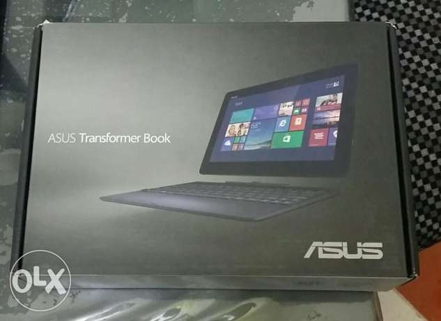Asus transformer t100t. Intel atom. 2gb. Internal 32gb حى الجيزة -  6