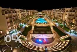 RENT flat in Hotel Nubia AQUA RESORT *5