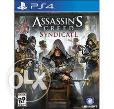 Assassin's Creed Syndicate Arabic for PS4 6 أكتوبر -  1