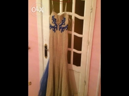 Engagement Dress New used once