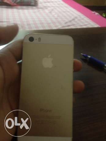 iphone 5s for sell الوايلي -  2