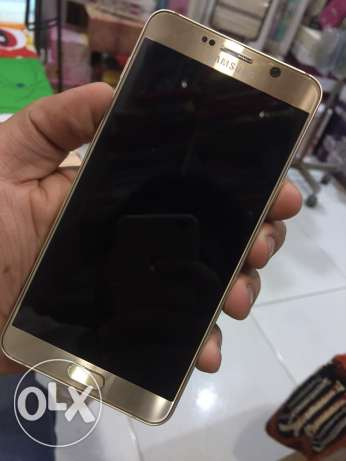 note5 gold 23G