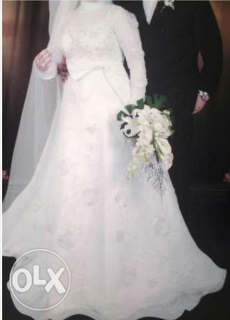 Wedding dress Lebanon 40-44