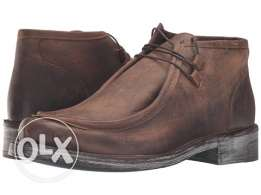 original cowskin shoes from UK