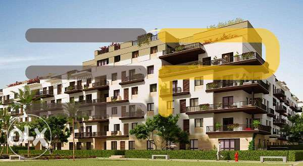 east town sodic 216 sqm apartment plus 123 sqm garden 19AH02 القاهرة الجديدة -  4