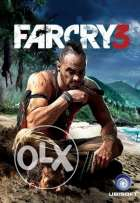 Far Cry 3 PS3 (+18)