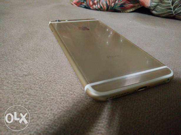 iPhone 6 plus as zero condition 6 أكتوبر -  6