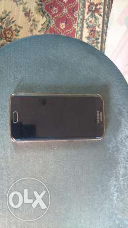 Galaxy S6 Rdge 3 months used