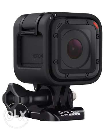 Gopro black saison hero4 وسط القاهرة -  1