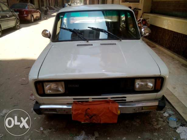 Seat  عربية 124 for sale