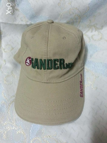 Gander Mountain cap كاب جاندر ماونتن