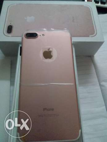 iPhone 7 new for sale first high copy بــ 2400 ج المكس -  8