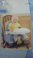Brand new safety 1st feeding chair