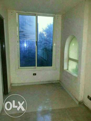 Furnished apartment155m for rent with AC, internet in zahra el maadi