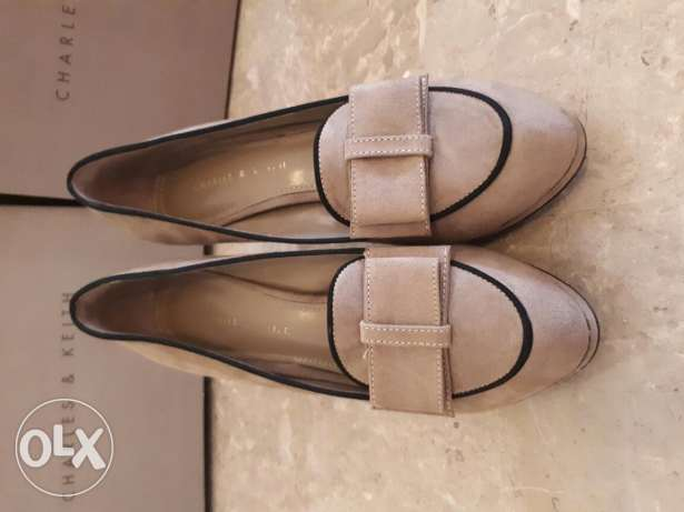 Shoes mn mahal charlet&keith size 38