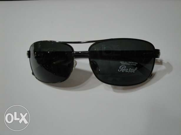 Persol made in italy