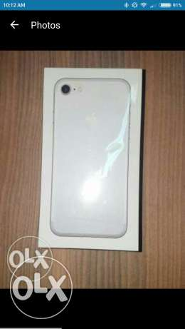 Iphone 7 32 gb for sale