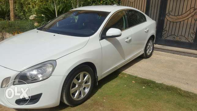 Volvo s60 2012 very good condition