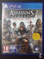 assassin creed syndicate arabic ps4