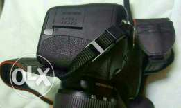 Canon 600d body only كانون بودي فقط والسعر نهاااائي