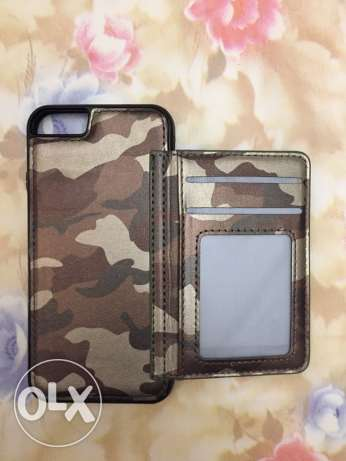 IPhone 6 / 6s Camouflage case