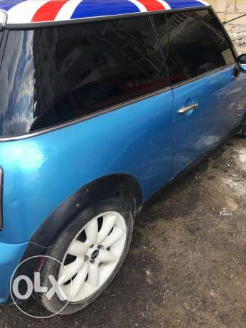 Mini cooper S for sale 162000Km