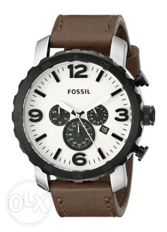 Fossil New Watch