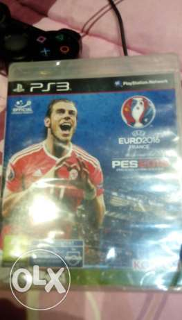 Pes16...400 l.E and fifa16 Arabic edition 400 l new with their covers عجمي -  2