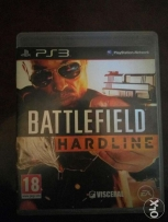 لعبه battleField for ps3 للبيع