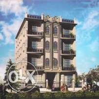 Apartment in a special location for sale in Al Andalus