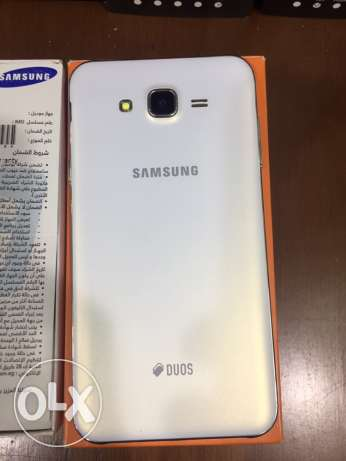 Samsung Galaxy J7/Very VeryGood Condition/All accessories/With Warra مدينة نصر -  4