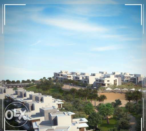 Standalone Coner Villa in Pyramids Heights with Prime Location 6 أكتوبر -  3