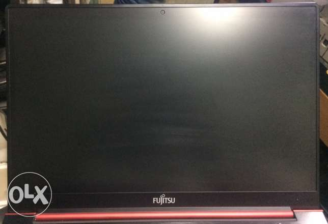 laptop fujitsu LifeBook U772 i5-3337U Ram4 HDD 120SSD VGA Intel HD4000