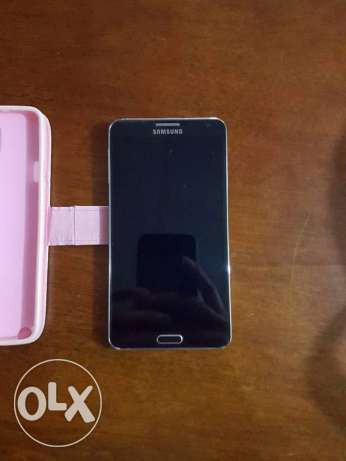 Note 3 4G with box