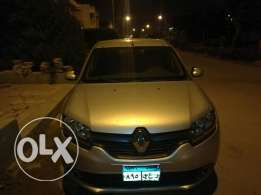 Renault logan for sale لدواعى السفر