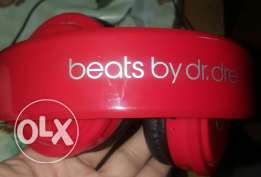 beats head phone with aux cable &bluetooth