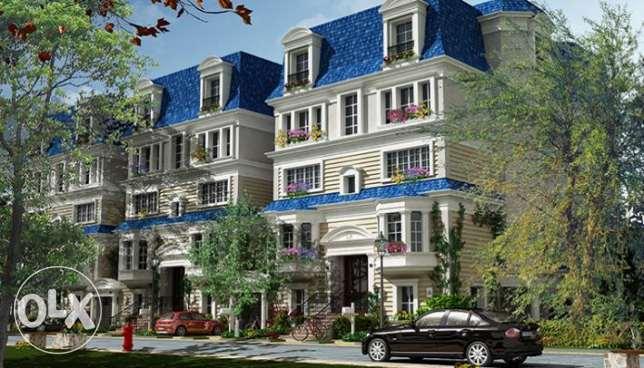 I villa B Roof For Sale in '' Mountain View – Hyde Park ''