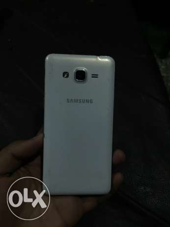 Samsung grand prime like new 8gb شبرا -  2