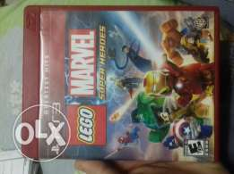 Avengers super hero lego