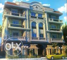 Apartments For Sale in New Cairo