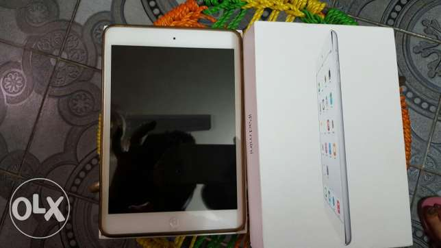 Ipad mini 2 16 Gb المطرية -  3