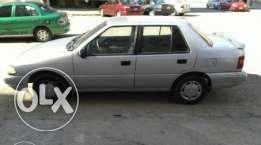 Hyundai excel for sale