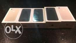 I phone 7 new sealed 32g