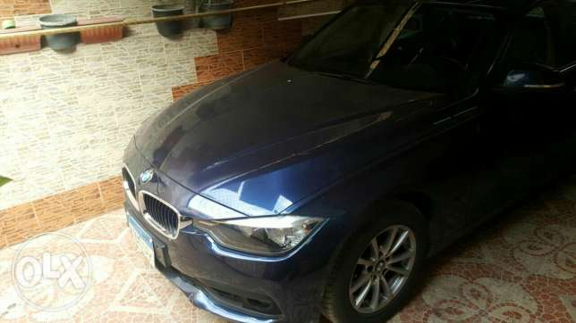 For sale bmw 318..